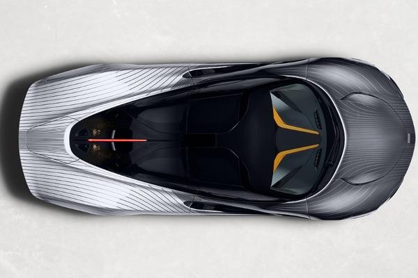 Upoznajte Alberta - McLaren koji obara brojne rekorde
