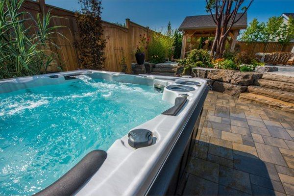 Ideales Spa: hidroterapija, opuštanje i lečenje kod kuće