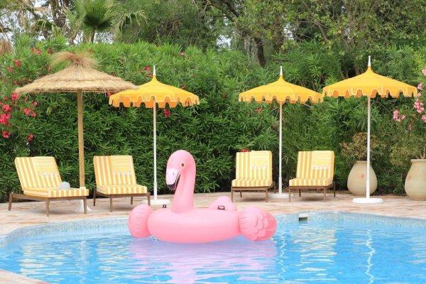 Hotel Casarose donosi retro kalifornijski stil francuskoj Azurnoj obali