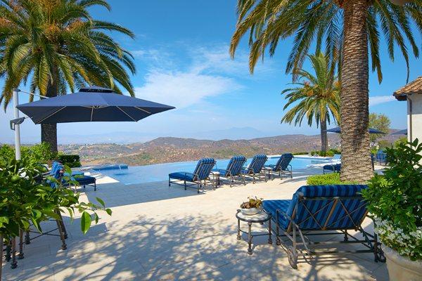 Kalifornijska vila od 50 miliona dolara sa bazenom u kojem možete disati pod vodom