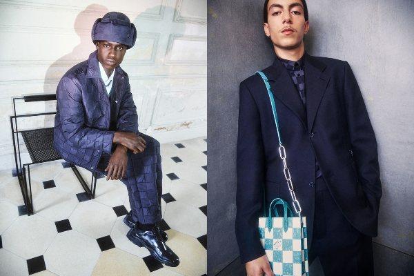 Najnovija jesenja capsule kolekcija Louis Vuitton