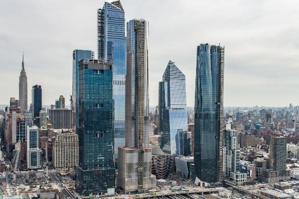Zavirite u najviši penthaus Njujorka sa pogledom koji izaziva vertigo