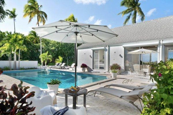 Prodaje se vila na Bahamima u kojoj je letovala princeza Dajana