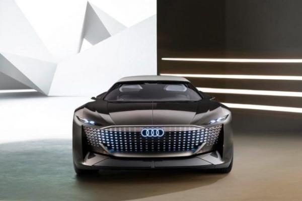 Audi predstavlja Skysphere - koncept budućnosti sveta automobilizma