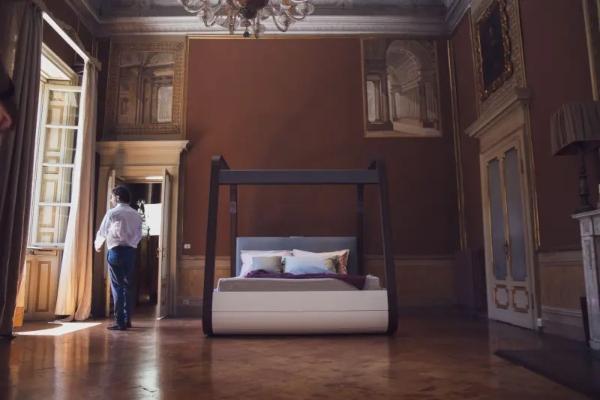 Krevet koji obećava savršeni san i zabavu