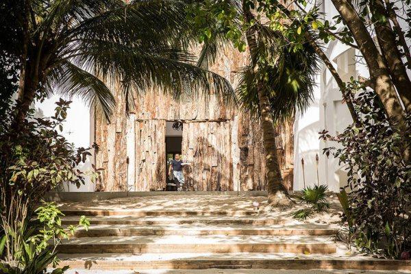 U poseti Pablu Eskobaru