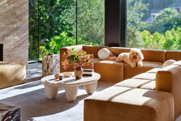 """Dom iz snova postaje """"jedno"""" sa letnjim okruženjem u Los Anđelesu"""