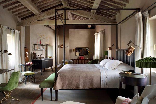 The Reschio Estate: odmor iz bajke u Umbriji