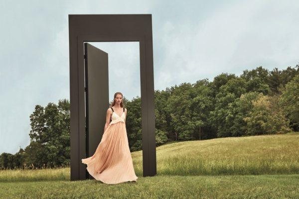 Abby, Camilla i Saskia odlaze na luksuzno putovanje u novoj Neiman Marcus reklamnoj kampanji