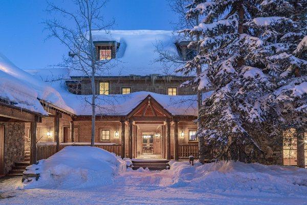 Ranč Tom Kruza u Koloradu prodat je za 39,5 miliona dolara