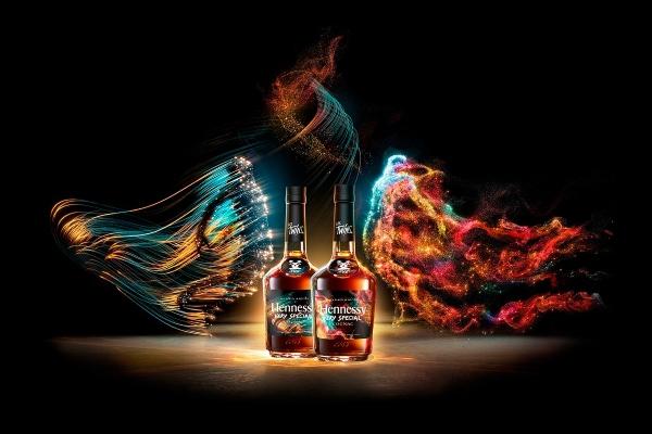 Hennessy predstavlja novo specijalno izdanje svog ikoničnog konjaka