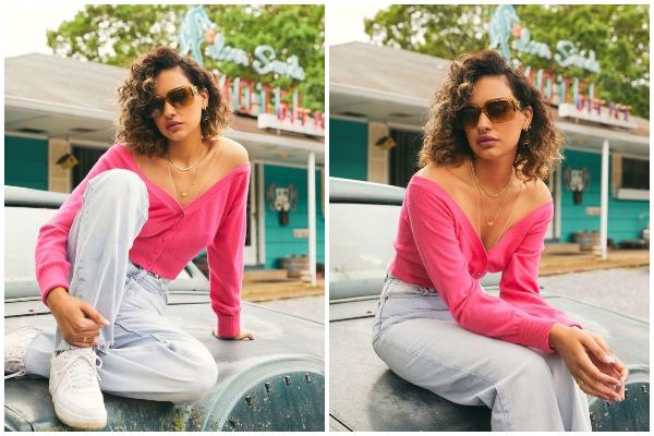 Versace naočare za sunce kao poziv za glamurozni izlazak