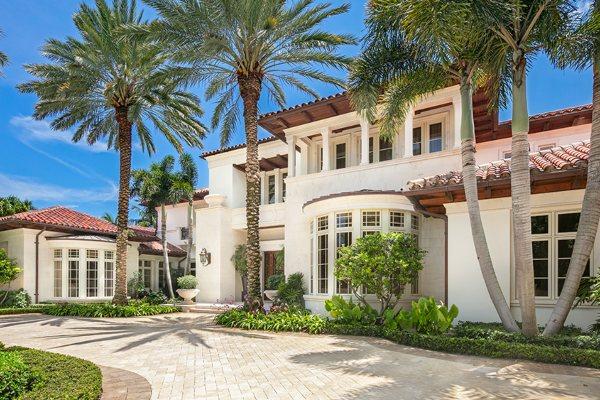 Vila od 45 miliona dolara sa privatnom obalom gde možete parkirati svoju jahtu