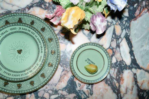 Gucci dekor: budite kustos vašeg životnog prostora