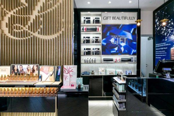 Tajna beskrajne lepote - Beauty butik Estee Lauder