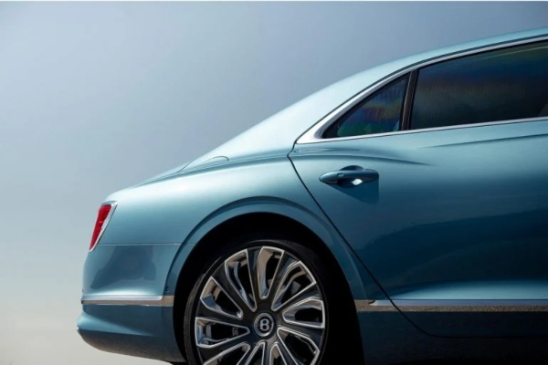 Bentley pomera granicu luksuza svojim novim specijalnim izdanjima