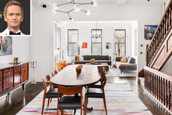 Nil Patrik Haris prodaje svoju predivnu njujoršku vilu