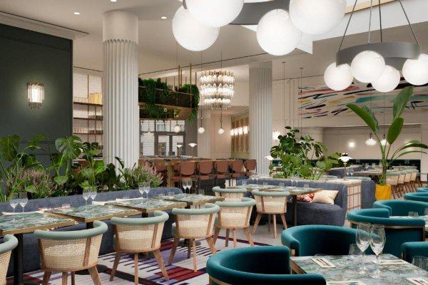 Kimpton hotel i restoran otvaraju se u Parizu