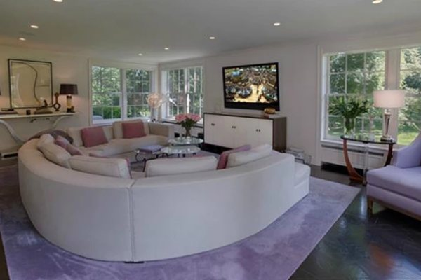 Zadivljujući njujorški dom Ketrin Zite Džouns kombinuje luksuz sa udobnošću