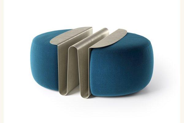 Natuzzi predstavlja kolekciju u saradnji sa dizajnerkom iz Slovenije