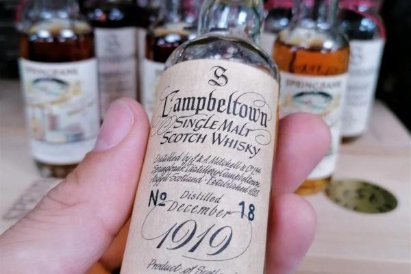 Najskuplji minijaturni viski sveta obara sve rekorde