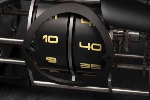 Savršeni sat za ljubitelje automobila