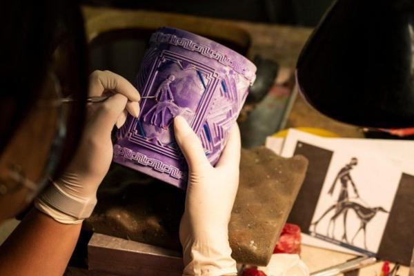 Ulepšajte svoj dom luksuznim ručno izrađenim svećama