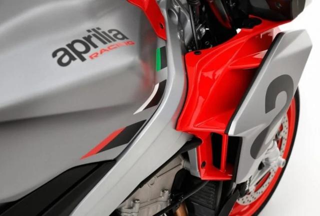 Aprilia Tuono 600 - novi italijnski sportak savršenog dizajna