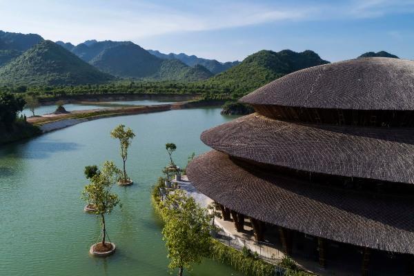 Bajkoviti restoran u srcu Vijetnama
