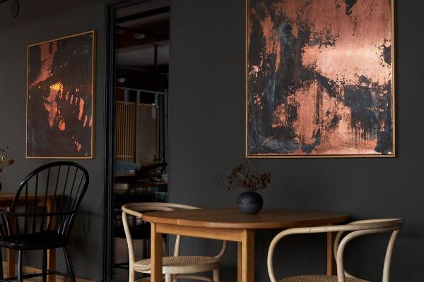 Novi izgled Kadeau restorana