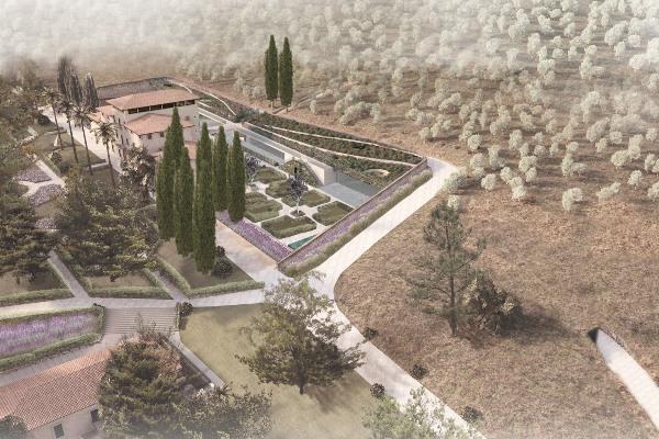 Colle Allegro – projekat koji oživljava staru lepotu Italije