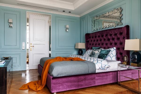 Moderan stan sa francuskom privlačnošću
