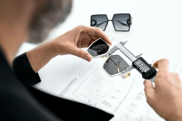 Kako se prave Dior naočare za sunce
