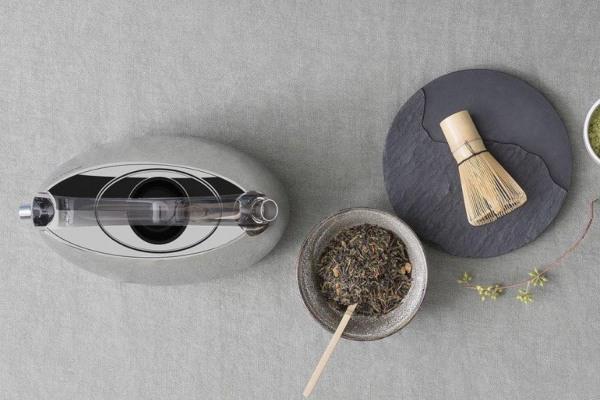 Najmoderniji čajnik koji smo ikada videtli