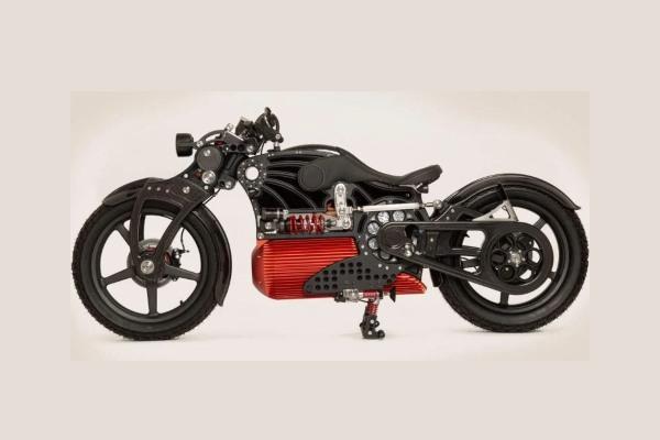 Tesla u svetu motora - Curtiss One
