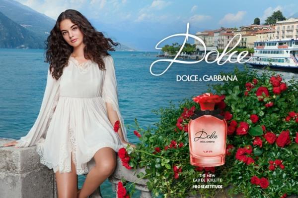 Lepota u genima: Deva Kasel blista u novoj Dolce & Gabbana kampanji