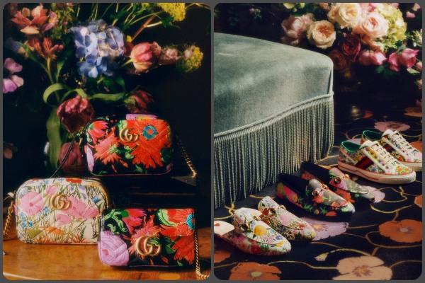 Savršena za proleće - nova Gucci kolekcija