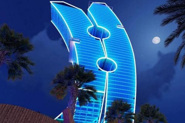 U Dubaiju niče najveće umetničko delo na svetu