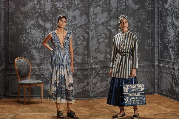 Savršenstvo bez mane: nova Dior letnja kolekcija