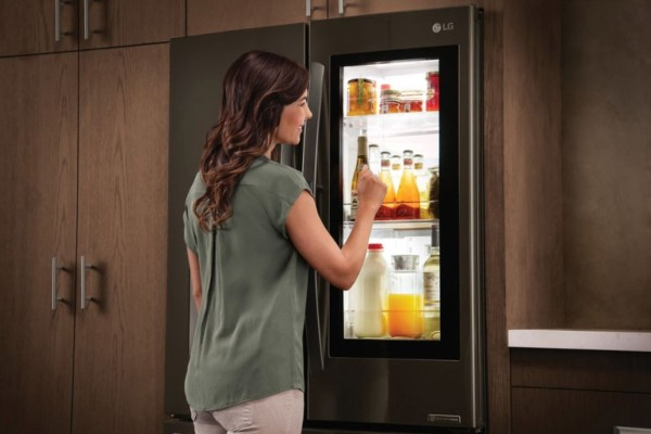LG revolucija u svetu frižidera