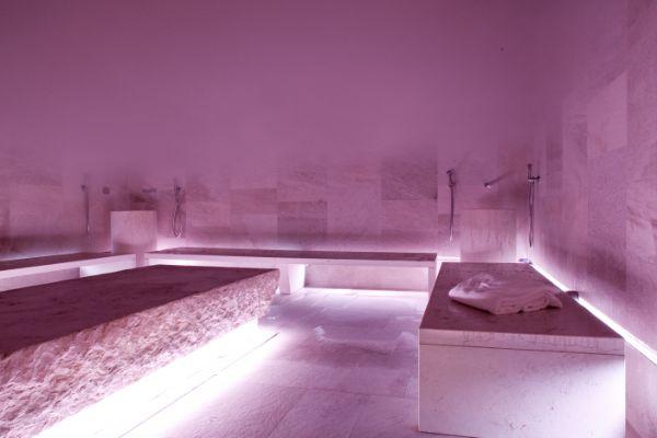 Najluksuzniji spa centar sveta - Portopiccolo spa