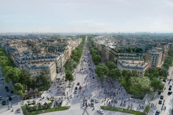 Pariz dobija sopstveni Central Park