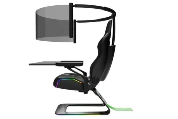 Razer lansira najimpresivniju gejming stolicu