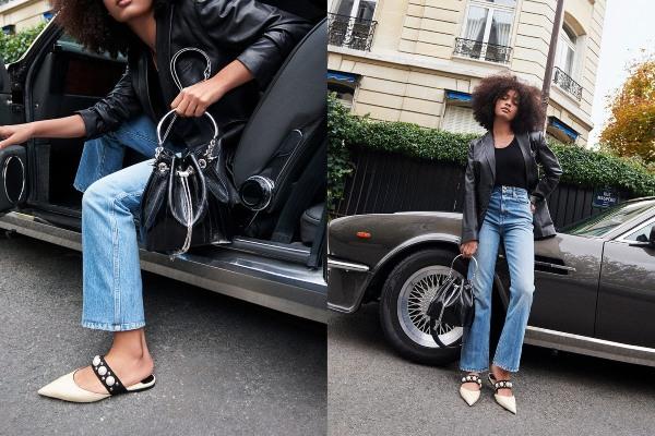Proleće u Parizu – nova Jimmy Choo kampanja