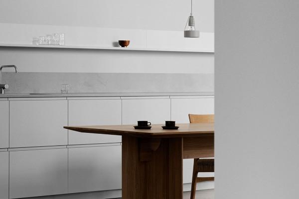 Oda minimalizmu: nova kuhinja danskog brenda Reform