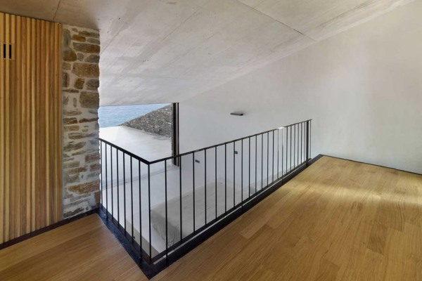 Luksuzna vila na grčkom ostrvu Serifos