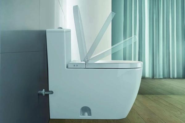 Duravit lansira kolekciju hi-tech toaletnih šolja