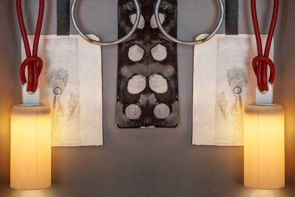 Nesvakidašnje lampe za fantastični ambijent