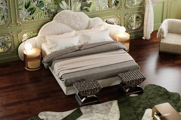 Tri ideje za savršene spavaće sobe iz snova