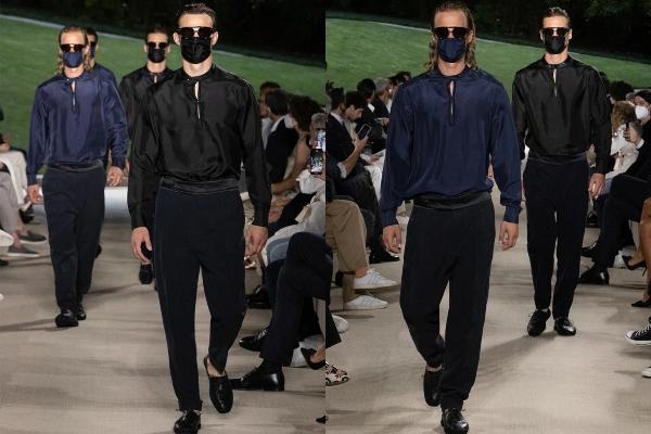 Giorgio Armani se vraća tradiciji